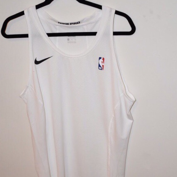 87b265ece Nike x NBA Basketball Compression Tank. M_5c906654c617776ca2e8c4f1